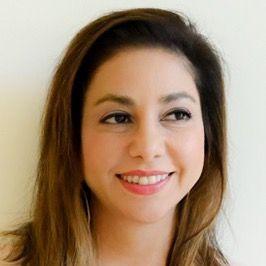 Leila Modarres