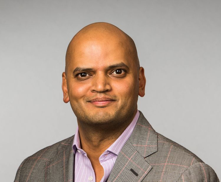 Outreach hires Harish Mohan as SVP, Revenue Excellence and Operations