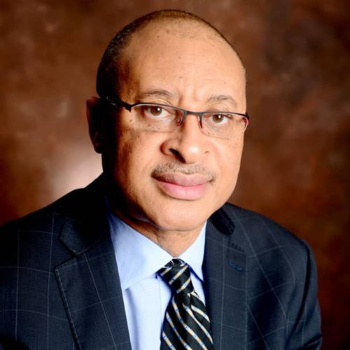 Professor Patrick Utomi