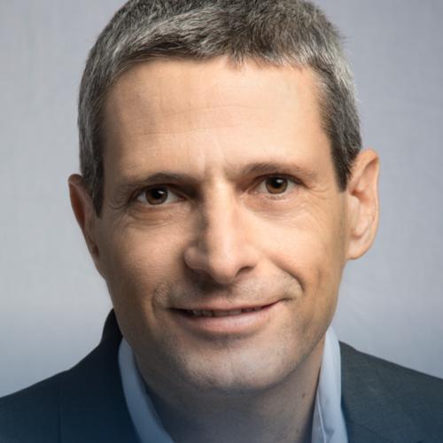 Davidi Bachrach