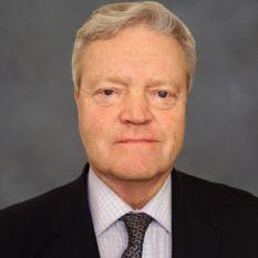 David Brocklehurst