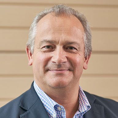 Profile photo of Steve Cliffe, President & CEO at Ultraleap