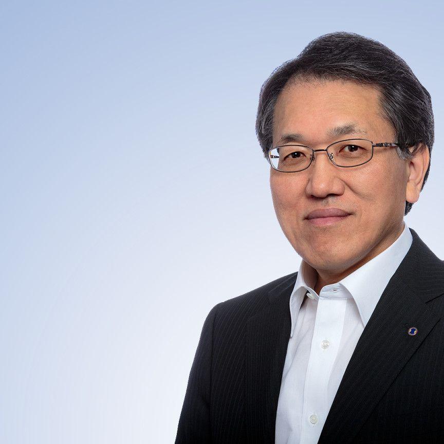 Akira Kato