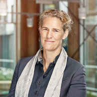 Tanja Cuppen