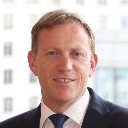 Nigel Drury