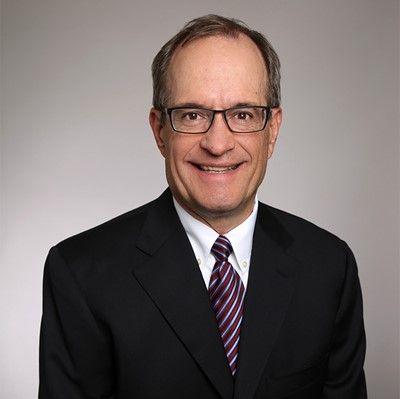 Jeffrey C. Vredenbregt