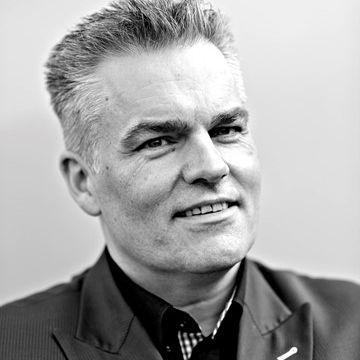 Jesper Rosener