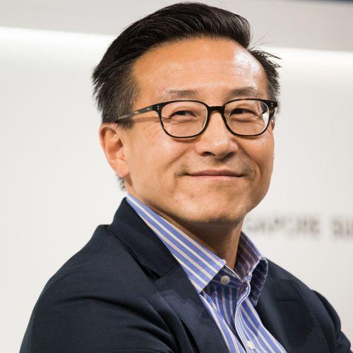 Joseph C. Tsai