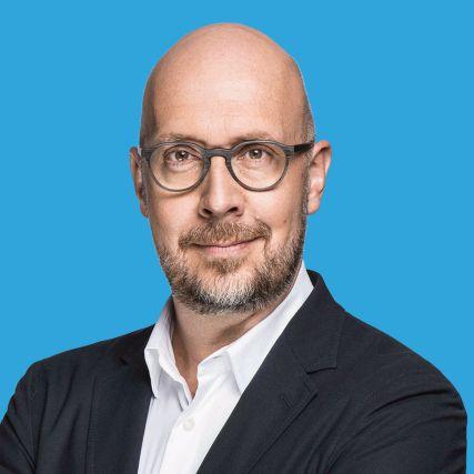 Wolfgang Link