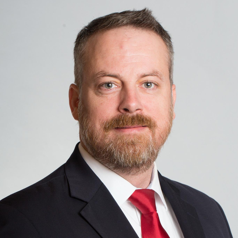Ryan P. McDermott