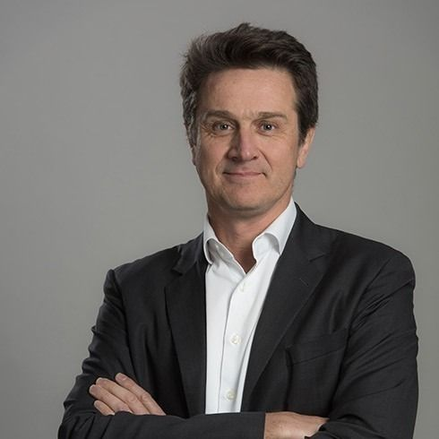 Philippe Delorme