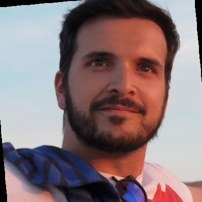Tiago Pombeiro