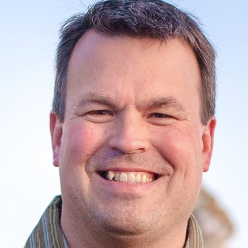 Todd Berg