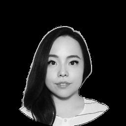 Eunice Choe