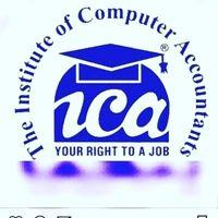 ICA Edu Skills logo