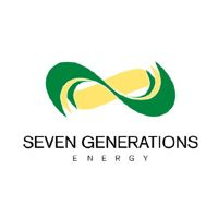 Seven Generations Energy Ltd logo