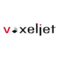 Voxeljet Logo