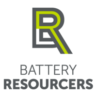 Battery Resourcers logo