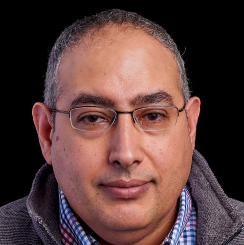 Yasser Ibrahim