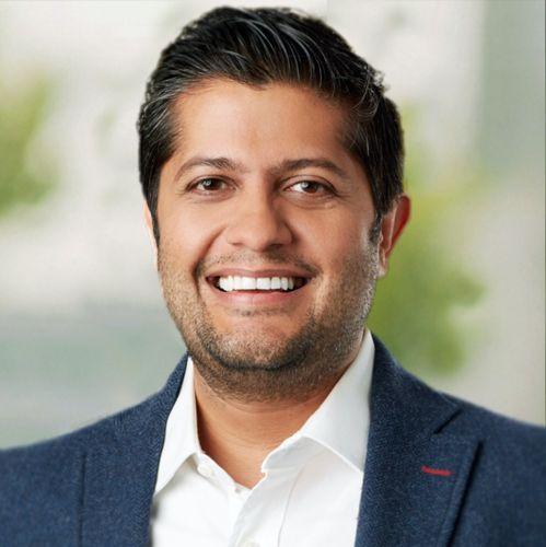 Shiven Ramji