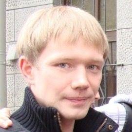 Evgeniy Nadymov