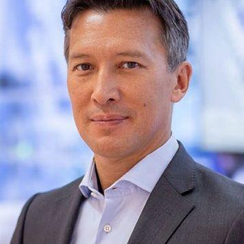 Dirk Hoke