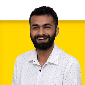 Profile photo of Lavesh Hariramani, Business Sales Executive at Trigger
