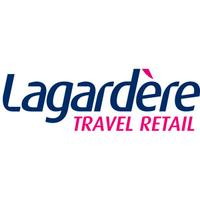 Lagardère Travel Retail logo