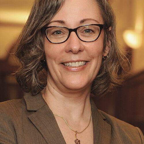 Wendy Sherman Heckler