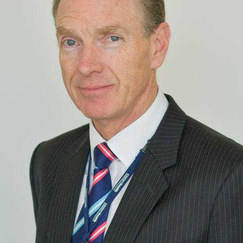 Geoffrey Cutter