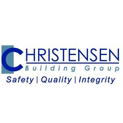 Christensen Building Group Logo