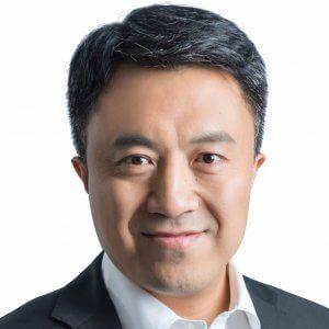 Profile photo of Jun Li, Vice President, Product Line at Nexteer Automotive