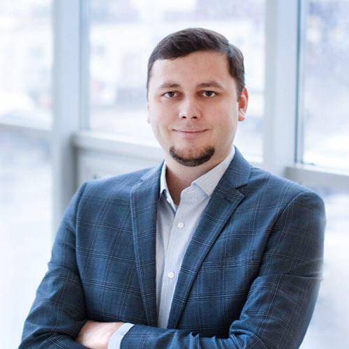 Andrey Zakharov
