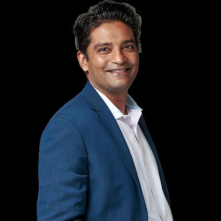 Sri Narayan
