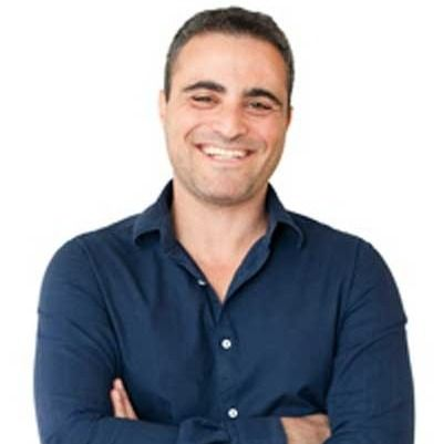 Profile photo of Daniel Cohen, Chief Operating Officer at Trax