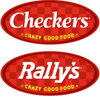 Checkers & Rally's logo