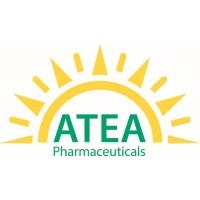 Atea Pharmaceuticals logo