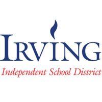 Irving ISD logo