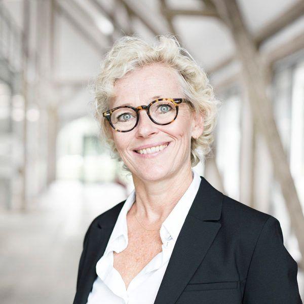 Lisbeth Krogslund