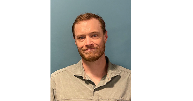 Code Corporation Adds Justin Mckelvy to Lead Data and Infrastructure Team