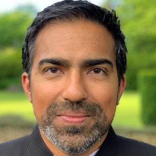 Profile photo of Kumar Iyer, Director General, Delivery at Foreign, Commonwealth & Development Office