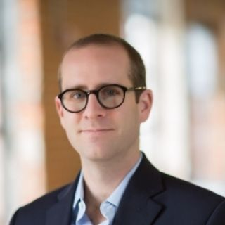 Profile photo of Dusty Lieb, Partner, Strategic Investment at Echo Health Ventures