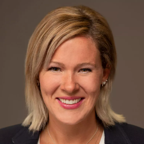 Profile photo of Jami Schlicher, Managing Director at JConnelly