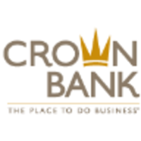 Crown Bank logo