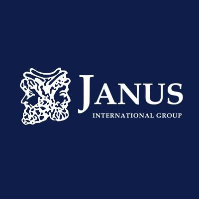 Janus International Group logo