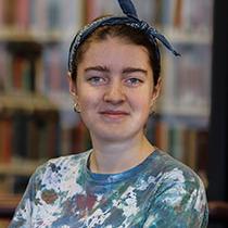 Audrey G. R. Platt