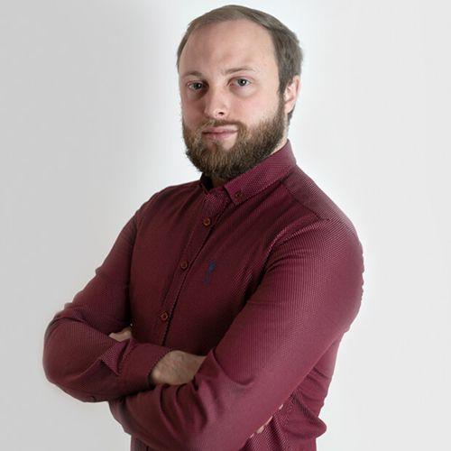 Konstantin Vinogradov
