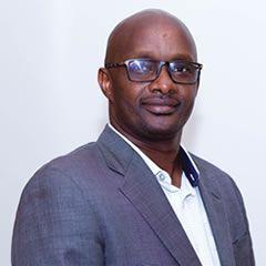 Samuel Weru