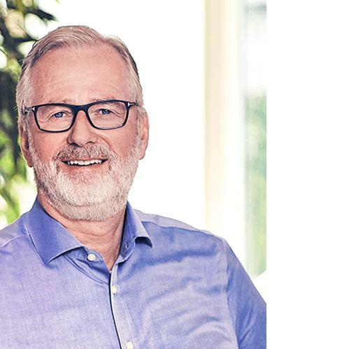 Torgny Hellström