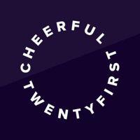 Cheerful Twentyfi... logo